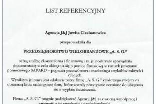 ASG Sławomir Goliszewski