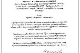 WISPLAST Kszysztof Wiszniewski