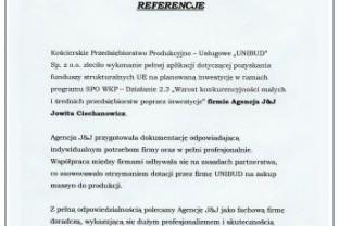 UNIBUD Sp. z o.o.